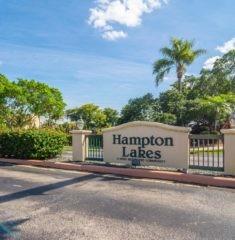 Hampton Lakes photo01