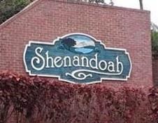 Shenandoah logo