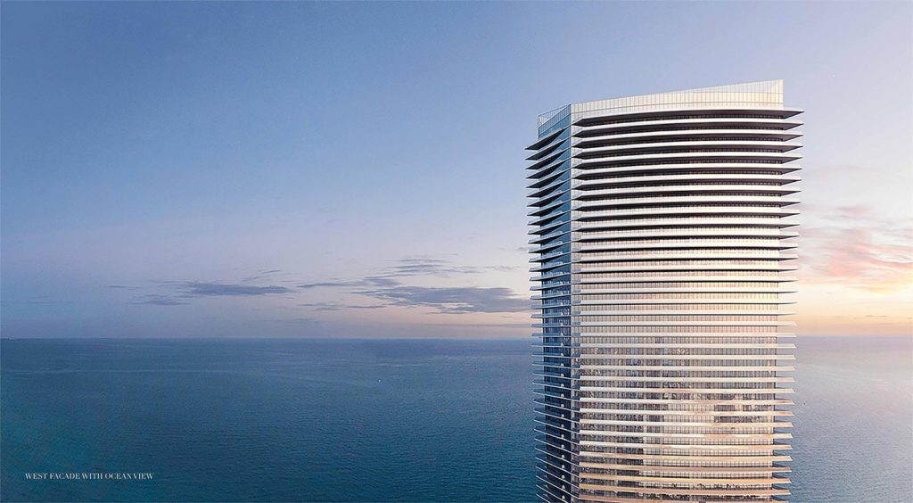New Project: Residences by Armani/Casa: where fashion meets comfort image 01