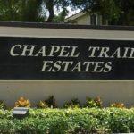 Chapel Trail logo