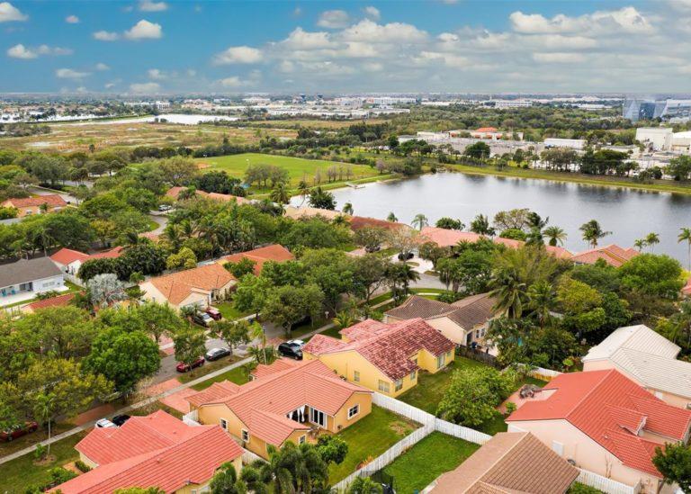 Flamingo Estates