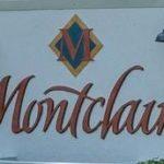 Montclair logo