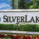 Silver Lakes logo