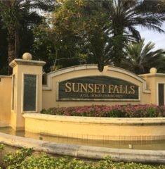 Sunset Falls photo10