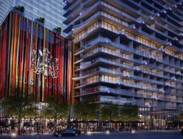 SLS Brickell Hotel & Residences brings business and pleasure together - thumbnail