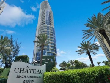 Chateau Beach Residences: the unique amenities and exquisite atmosphere - thumbnail