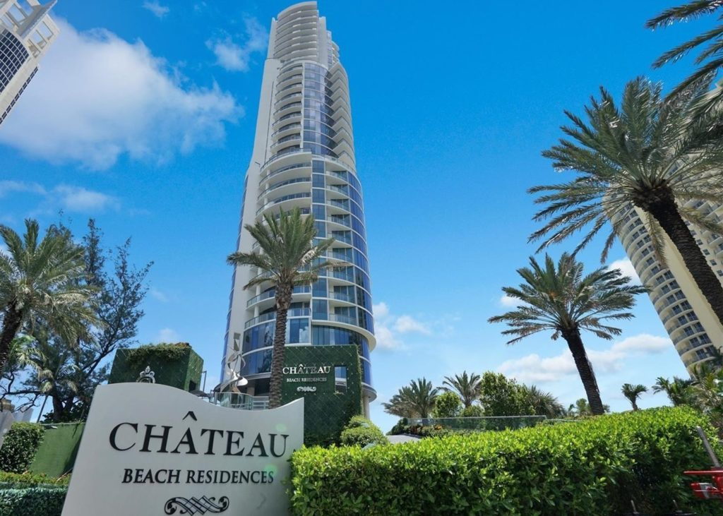 Chateau Beach Residences: the unique amenities and exquisite atmosphere image 01