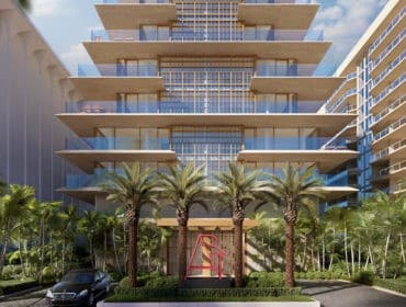 Arte Condos for Sale and Rent 8955 Collins AveSurfside, FL 33154