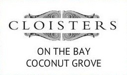 Cloisters on the Bay logo