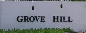 Grove Hill logo