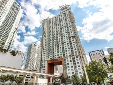 Loft Downtown II Condos for Sale and Rent 133 NE 2nd AveDowntown Miami, FL 33132