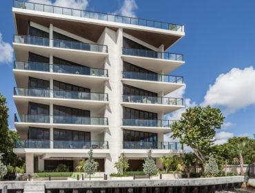 The Fairchild Coconut Grove Condos for Sale and Rent 3581 E Glencoe StCoconut Grove, FL 33133