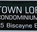 Uptown Lofts logo