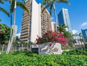 Costa Bella Condos for Sale and Rent 1450 Brickell Bay DrBrickell, FL 33131