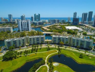 Fairways Riviera Condos for Sale and Rent 200 Diplomat PkwyHallandale Beach, FL 33009