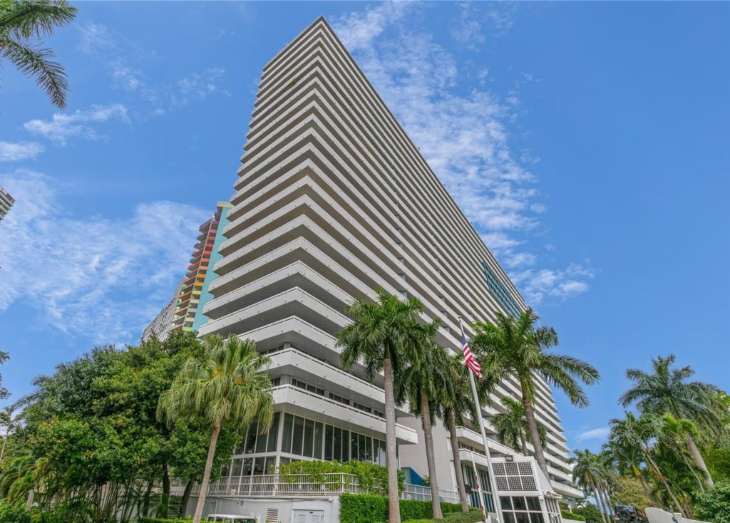 Imperial at Brickell - 01 - photo