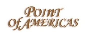 Point of Americas logo