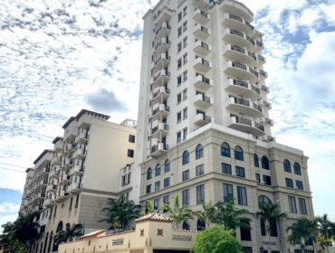 Ponce Tower Condos for Sale and Rent 1805 Ponce De Leon BlvdCoral Gables, FL 33134