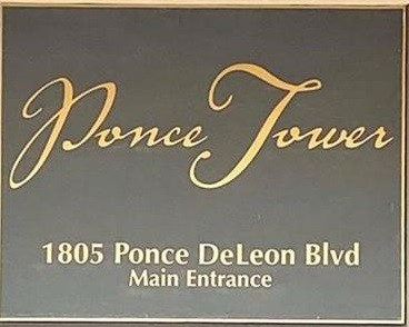 Ponce Tower logo