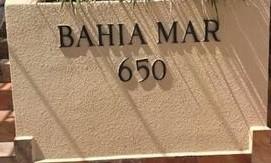 Bahia Mar Condo