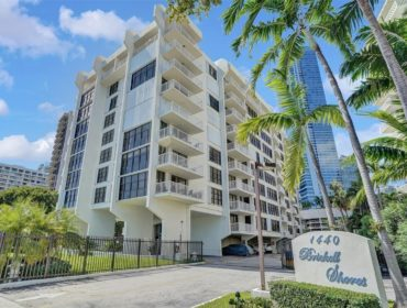 Brickell Shores Condos for Sale and Rent 1440 Brickell Bay DrBrickell, FL 33131