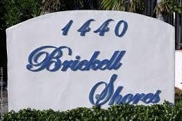 Brickell Shores logo