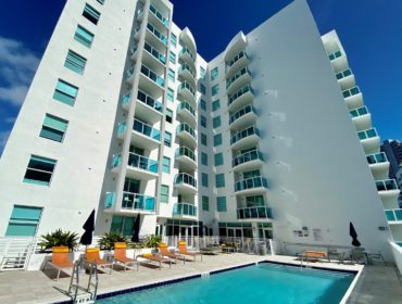 Brickell View West Condos for Sale and Rent 1723 SW 2nd AveBrickell, FL 33129
