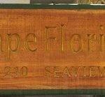 Cape Florida Club logo