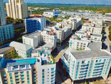 Downtown Dadeland Condos for Sale and Rent 7266 SW 88th StMiami, FL 33156