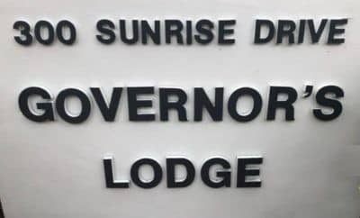 Governors Lodge logo
