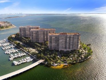 Grove Isle Condos for Sale and Rent 1 Grove Isle DrCoconut Grove, FL 33133