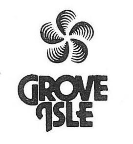 Grove Isle logo