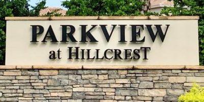 Parkview At Hillcrest logo