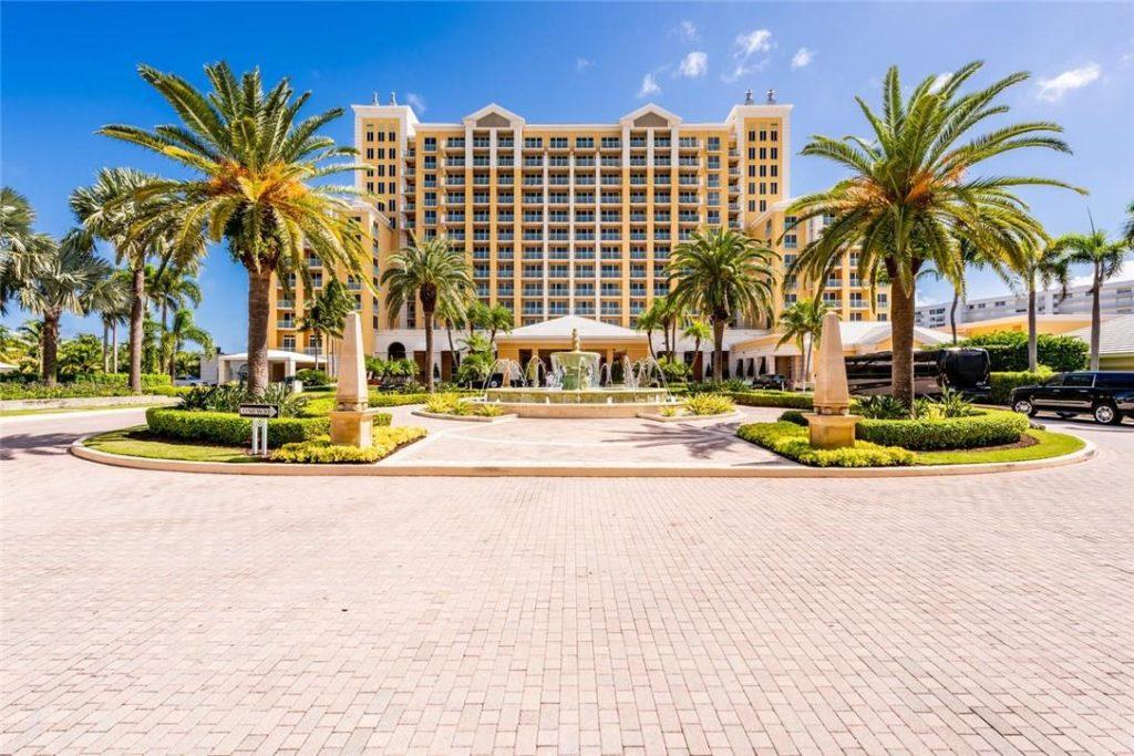 The Ritz-Carlton Key Biscayne photo01