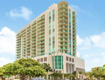 Nordica Condos for Sale and Rent 2525 SW 3rd AvenueBrickell, FL 33129