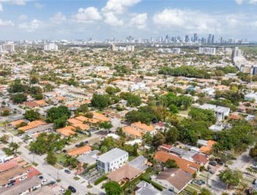 Pomelo Park Homes for Sale and Rent 2920 SW 33 CourtMiami, FL 33133