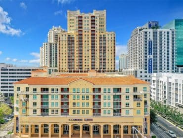 Toscano Condos for Sale and Rent 7351 SW 90th StMiami, FL 33156