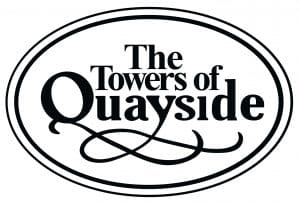 Towers of Quayside logo