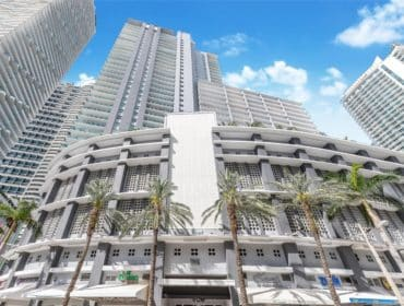 Vue at Brickell Condos for Sale and Rent 1250 S Miami AveBrickell, FL 33130