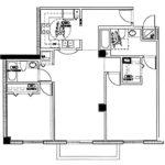 vue-at-brickell-floor-plan-model-2d - thumbnail