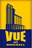 Vue at Brickell logo