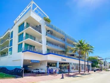 De Soleil Condos for Sale and Rent 1437 Collins AveSouth Beach, FL 33139