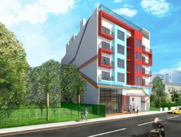 Wynwood Atriums Condos for Sale and Rent 136 NW 26 StWynwood, FL 33129